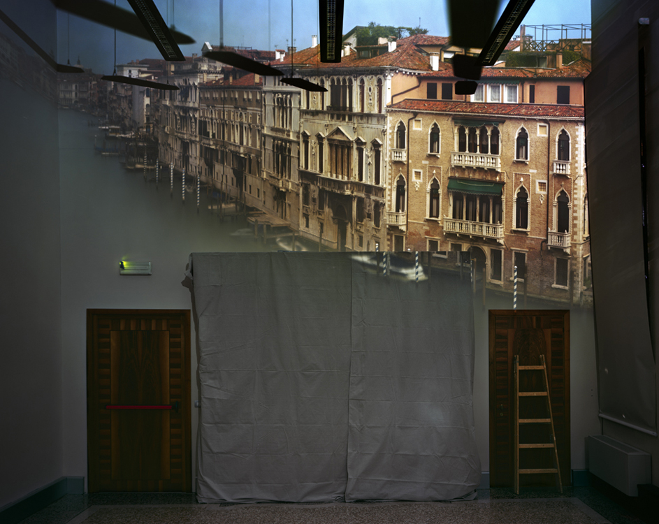 How To Make A Camera Obscura Room