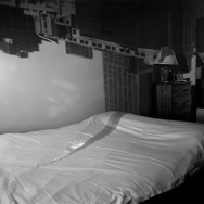 Camera Obscura: The Empire State Building in Bedroom, 1994