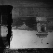 Camera Obscura: La Giraldilla de la Habana in Room With Broken Wall, 2002