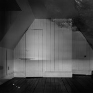 Camera Obscura: The Sea in Attic, 1994
